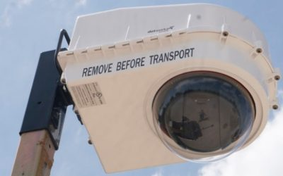 The Worksite Eye: Portable Video Surveillance